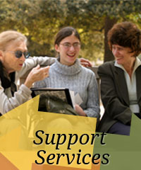 Resources - Support Services