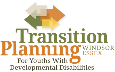 Transition Planning Windsor Essex
